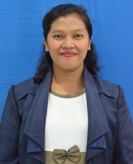 Ester Simanullang, STr.Keb., Bd., M.Kes