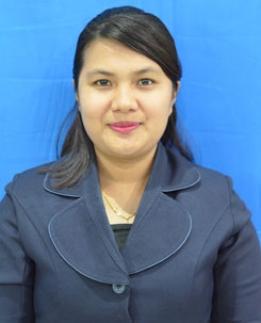 Dewi Sartika Hutabarat, S.Tr.Keb