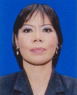 Siti Nurmawan Sinaga, SKM, M.Kes