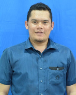 Edy Marjuang Purba, SKM., MPH
