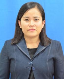 Tetti Seriati Situmorang, SST, M.Kes