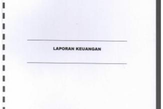 Laporan Audit Independen Keuangan Yayasan Mitra Husada Medan Tahun 2019