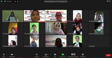 Selamat dan Sukses Ujian Proposal Skripsi Mahasiswa Prodi Kebidanan Program Sarjana STIKes Mitra Husada Medan TA 2020/2021